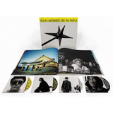 R e m    Automatic For The People Deluxe [3cd blu ray] 25th